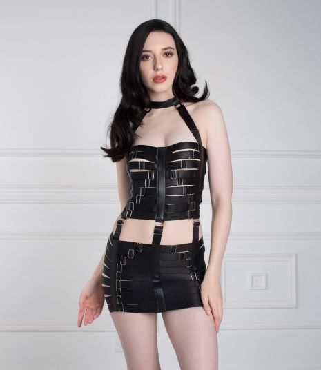 5 Amazing Canadian Lingerie Brands You Need to Know About, Canadian Lingerie Brands, Lingerie, Fashion