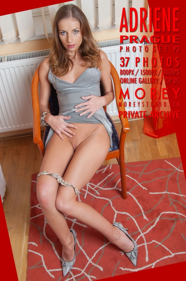 [MoreyStudio] Adriene - Set P3Real Street Angels