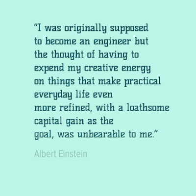 Witty Engineering Quotes