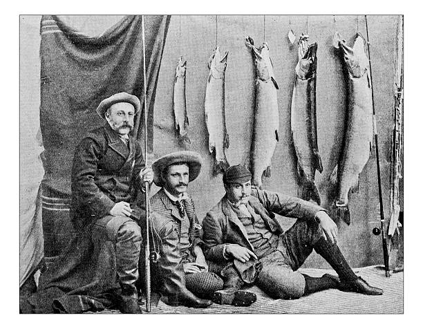 Fishing – Is It In Our Genes