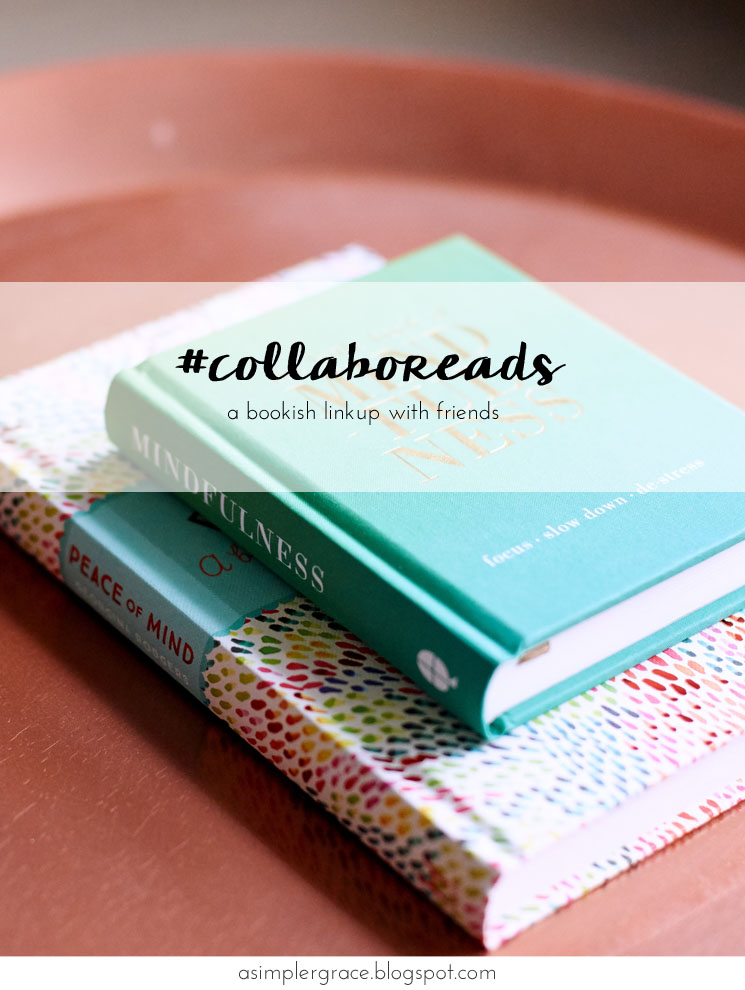 Sharing my thoughts about our latest #collaboreads book! #asgbookshelf
