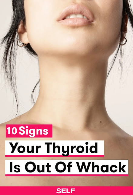 Anxiety? Cold Hands? Muscle Pain? 10 Signs Your Thyroid Is To Blame