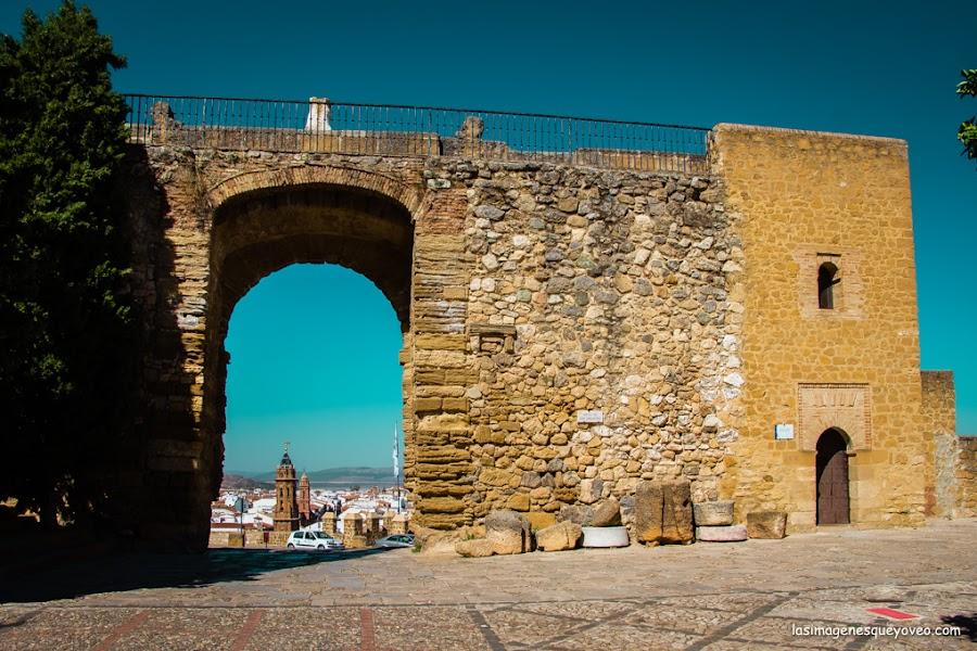 5 imprescindibles que ver en Antequera