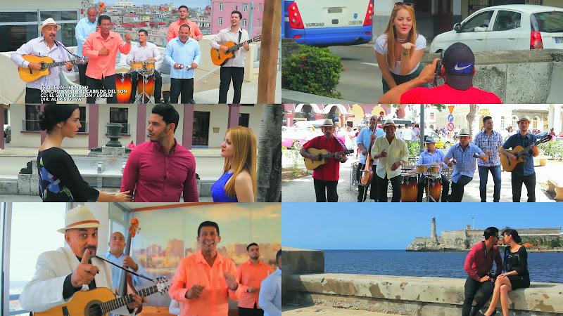 Pancho Amat y su Cabildo del Son - ¨Te quedaste en eso¨ - Videoclip - Director: Alexis Oliva. Portal Del Vídeo Clip Cubano