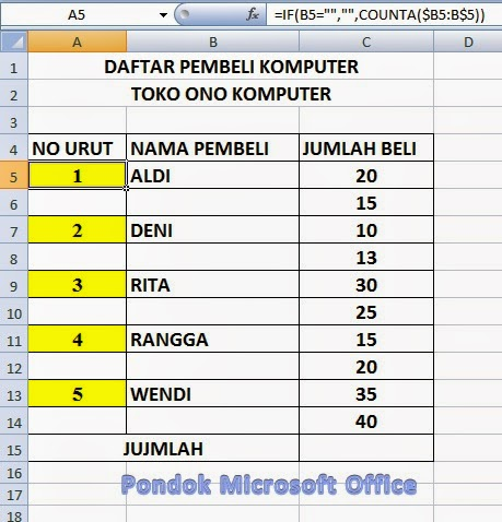 Microsoft Office Excel 2007 Pdf