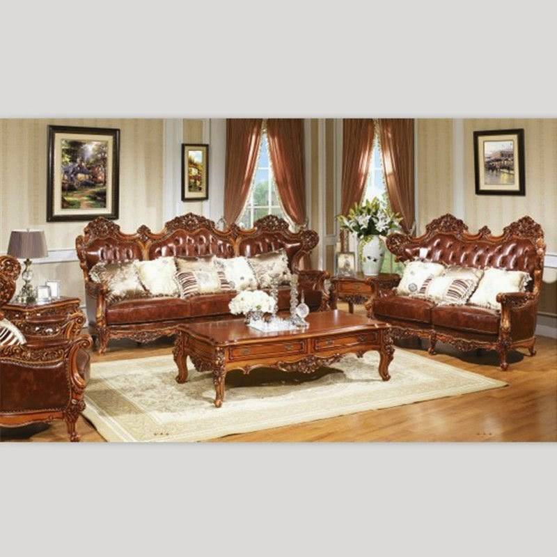 American Furniture Design: Modern Living Room Furniture