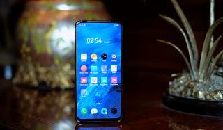 Realme X भारत में दूसरी छमाही में लॉन्च किया जाएगा, जानिए फीचर्स और कीमत , Realme X to launch in India in second half of 2019