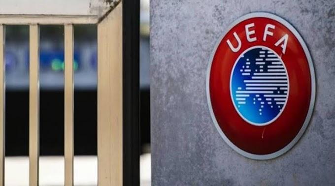 UEFA Scrap Away Goals Rule In European Competition