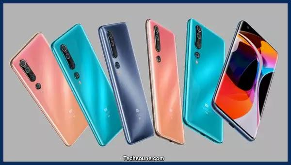 مواصفات Xiaomi Mi 11 التصميم والميزات إشاعات وتسريبات