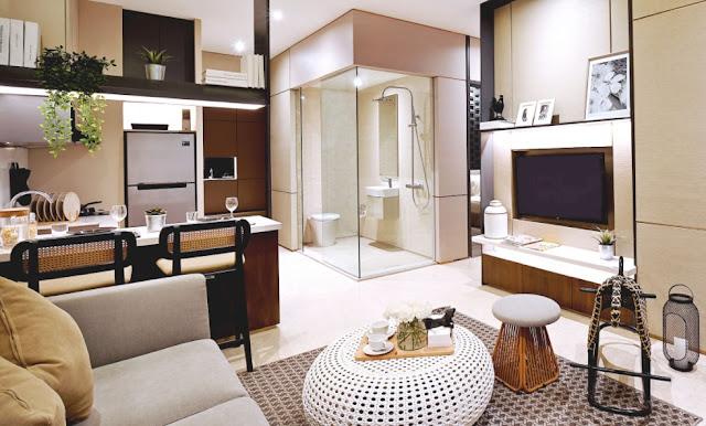 Kenapa Harus Sewa Apartemen 500 Ribu Per Bulan di Travelio.com?