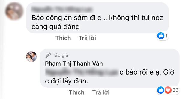 Vụ Ốc Thanh Vân bị lăng mạ liên quan đến cố diễn viên Mai Phương: 'Tôi đã mời công an vào cuộc!'