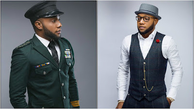 Fans pressure stars to lead fake lives – Kcee