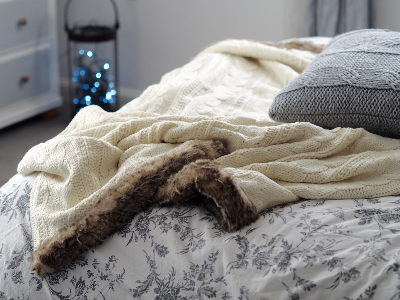 6 ways to 'hygge' your home in time for Christmas.
