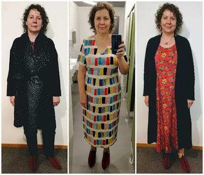 Creates Sew Slow: A Me Made Week