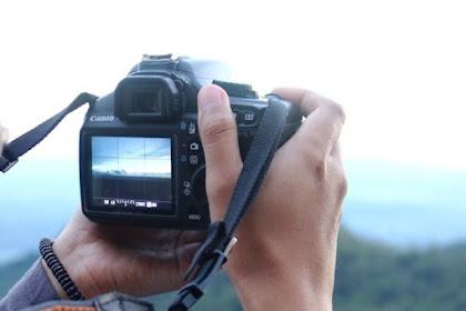 Aksesoris Kamera Yang Wajib Dimiliki Seorang Fotografer