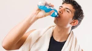 Efek samping minuman berenergi