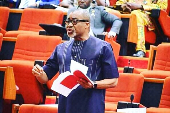 Attack on Ekweremadu: A Sacrilege, Very Reprehensible, Says Abaribe