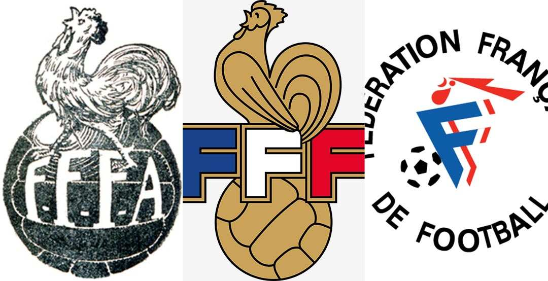 As the team prepares to kick some grass in the fifa world cup this summer, some of its star players tell us why team training is a winning strategy for a great body and a happy outlook. 100 Years Old Full France Football Fff Logo History Footy Headlines
