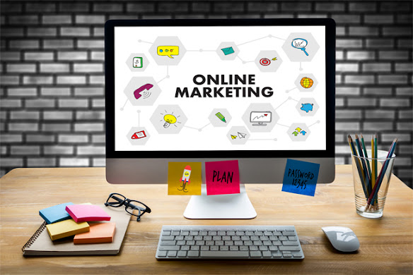 How to do market research online