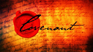 Old Covenant Thinking Drives You Away from God