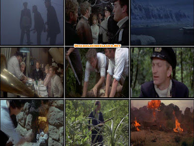 La tierra olvidada por el tiempo (1975) The Land That Time Forgot