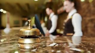 Τι προβλέπει το σχέδιο του καλοκαιριού πρωτοκόλλου λειτουργίας για τα ξενοδοχεία
