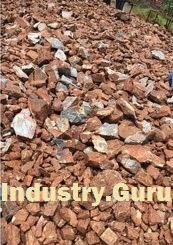 Industry Guru - image of raw kyanite