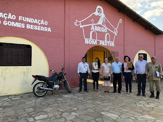 Comitê fiscaliza instituições para idosos em Picuí, Cuité e mais 9 municípios