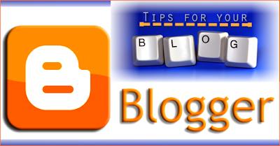 Tips για Καλύτερο SEO - Blogger