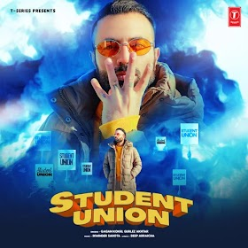 Student Union by Gagan Kokri Mp3 Download