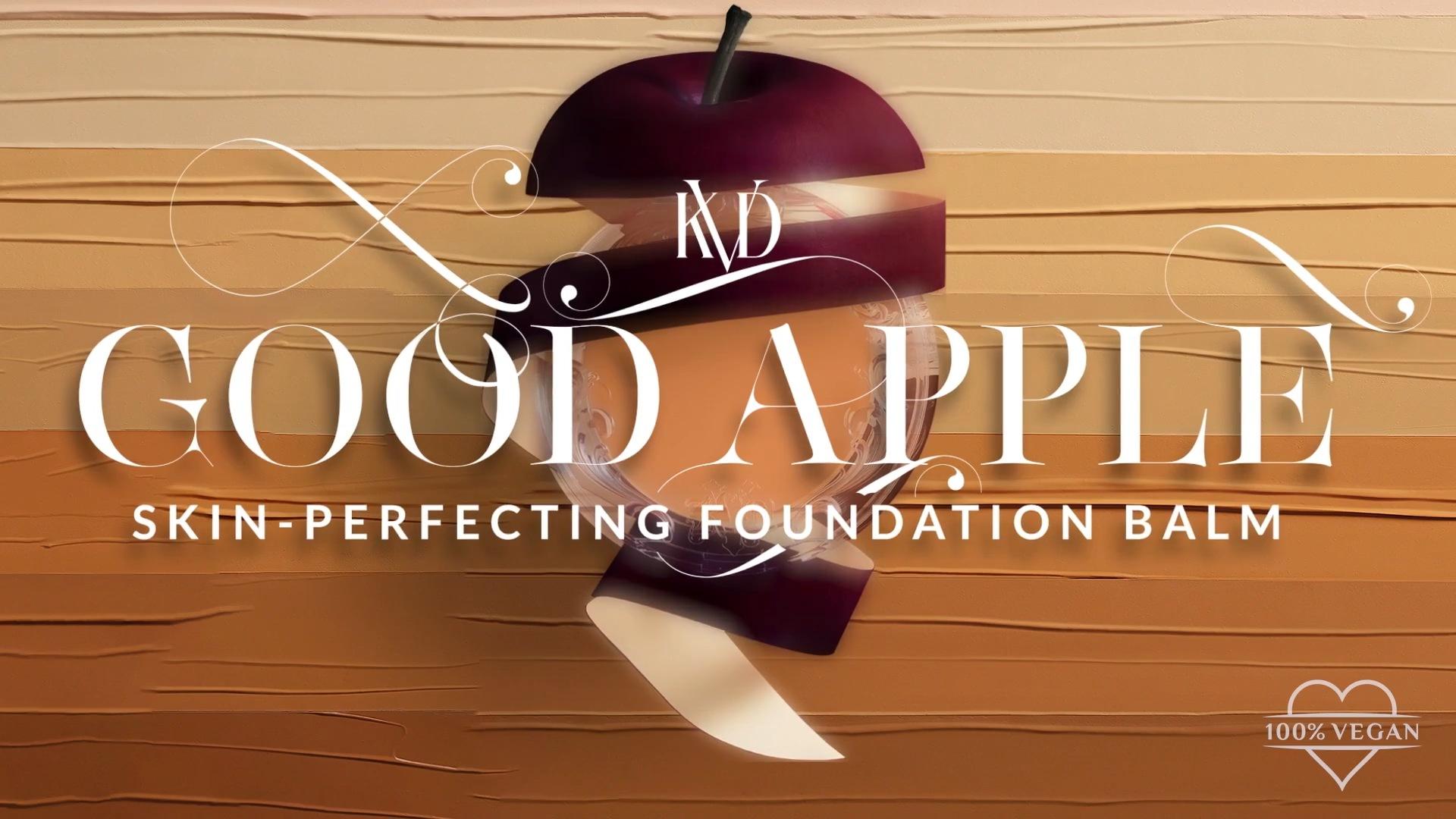 good apple base