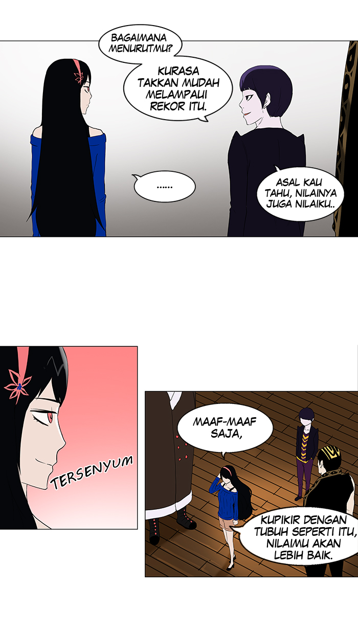 Tower of God Bahasa indonesia Chapter 86