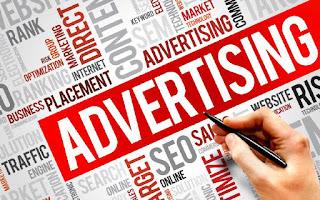 Реклама для продвижения бизнеса