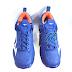 TDD043 Sepatu Pria-Sepatu Voli -Sepatu Mizuno   100% Original
