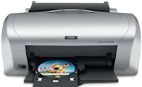 How to Reset Printer Epson Stylus Photo R220 and R230 Using SSC Service Utility