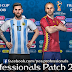 Option File | PesProfessional Patch V4.1 | PES2017 | Released [11.01.2018]