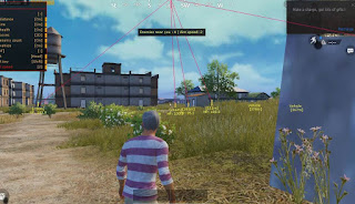Link Download File Cheats PUBG Mobile Emulator 14 Jan 2019