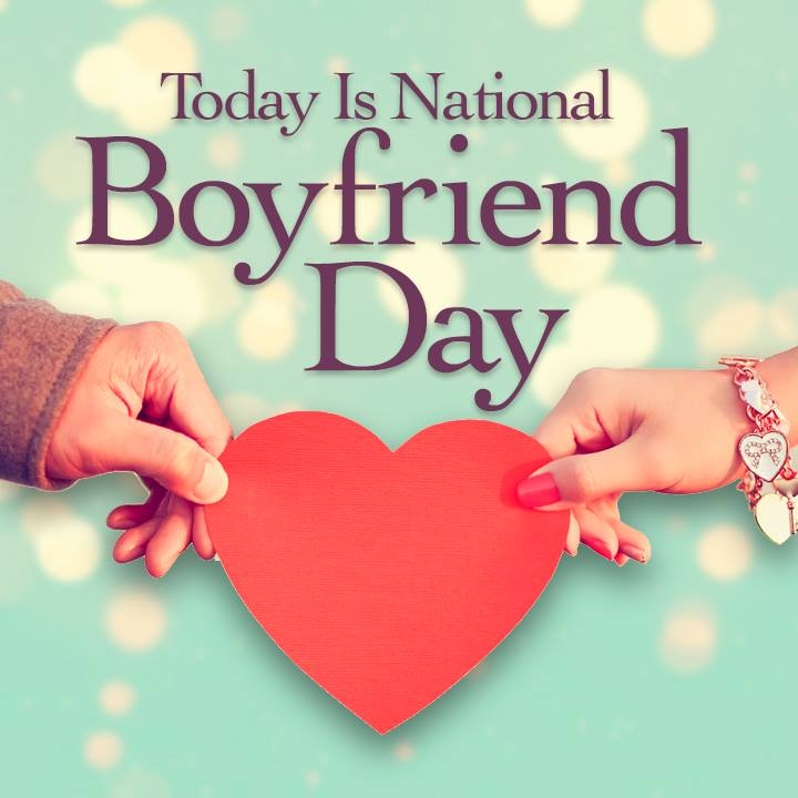 National Boyfriend Day Wishes pics free download