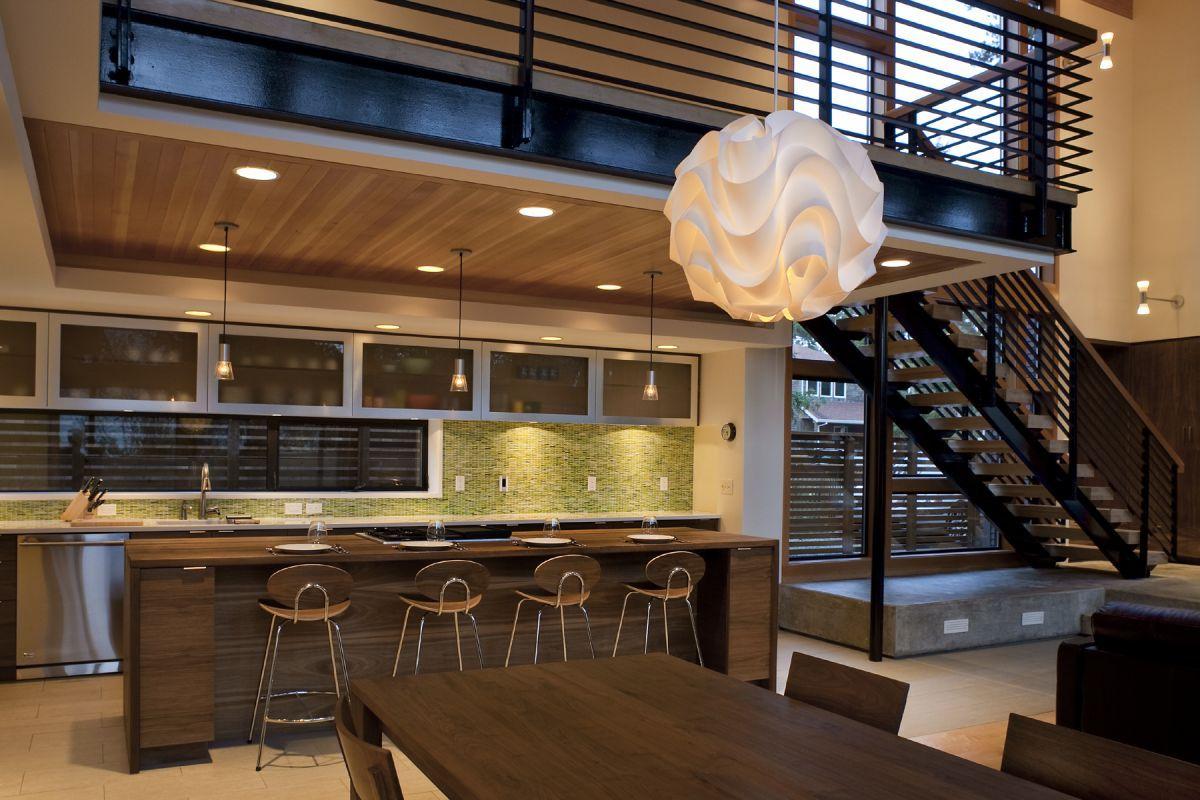 open kitchen interior design 03