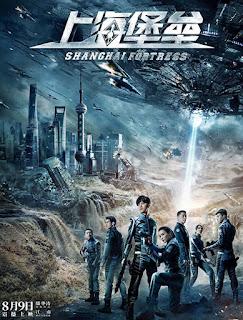 مشاهدة فيلم Shanghai Fortress 2019 مترجم