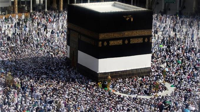 Perbedaan Haji dengan Umroh