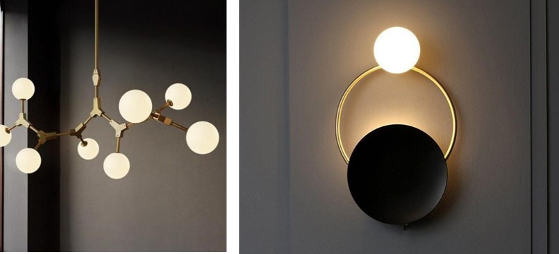 Types Of Lighting