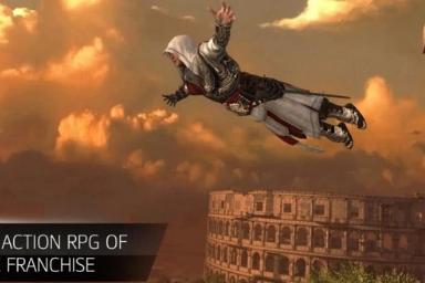 Download Game Assassins Creed Identity V.2.6.0 Mod Apk