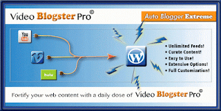 Download Video Blogster Pro
