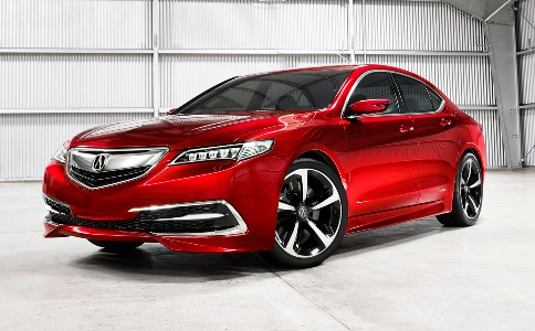 2015 Acura TLX Owners Manual Pdf
