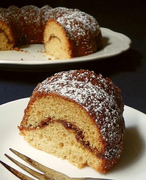 Low Fat Cinnamon Coffee Cake 45