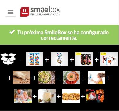SmileBox junio 2016: mi selección