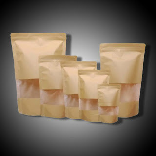 jual kemasan paper craft murah bandung