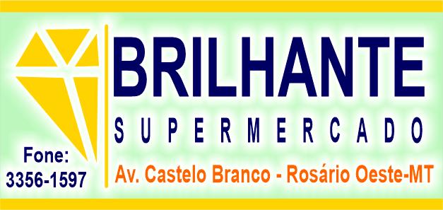 Supermercado Brilhante