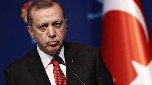Die Welt: Τα νεο-οθωμανικά σχέδια Ερντογάν